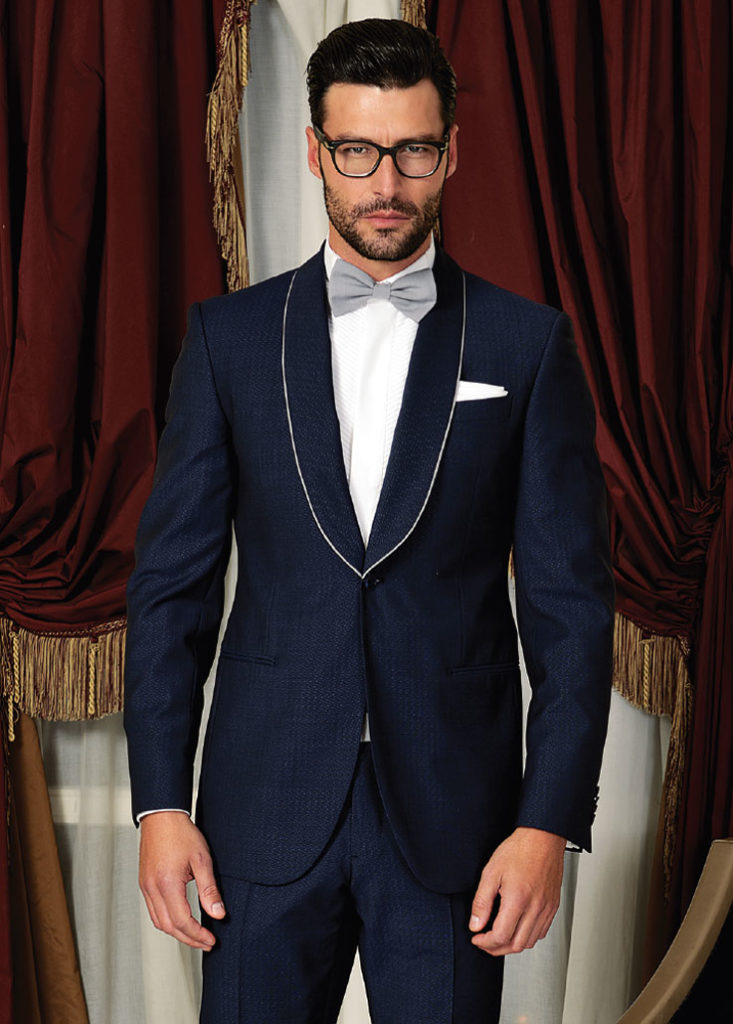Suit Ceremony Collection By Desizo Monni Milano