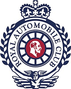 250px Royal_Automobile_Club_Logo 1
