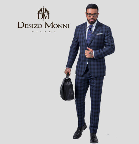 desizo monni collection fw19